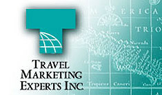 Travel Marketing Experts Inc. Logo