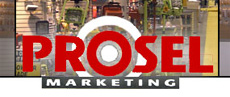Prosel Marketing Logo