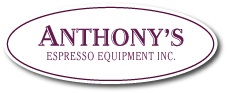 Anthony's Espresso Equipment Inc.